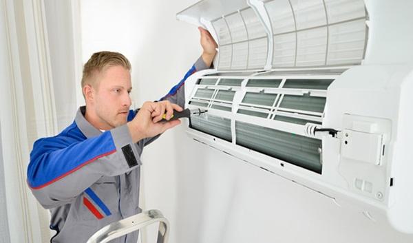 Ngoài ra, bạn cũng cần thực hiện đúng lịch trình bảo trì điều hòa để không xảy ra hiện tượng đóng tuyết