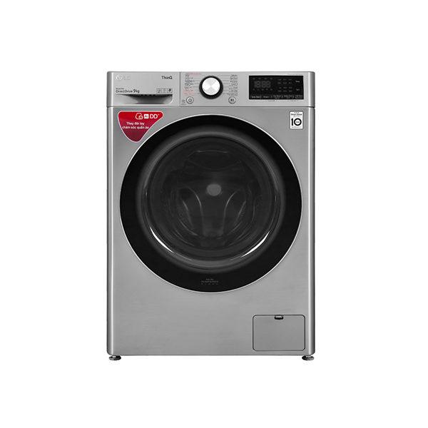 Máy giặt LG inverter 9kg FV1409S2V