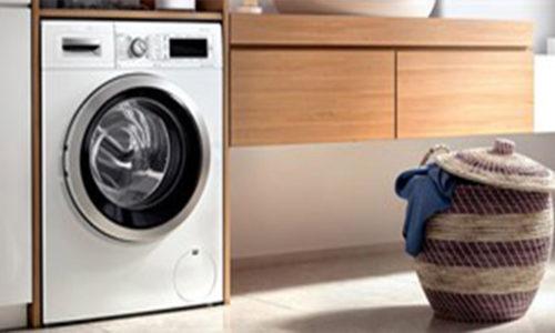 Máy giặt không mở được cửa? Nguyên nhân và cách khắc phục