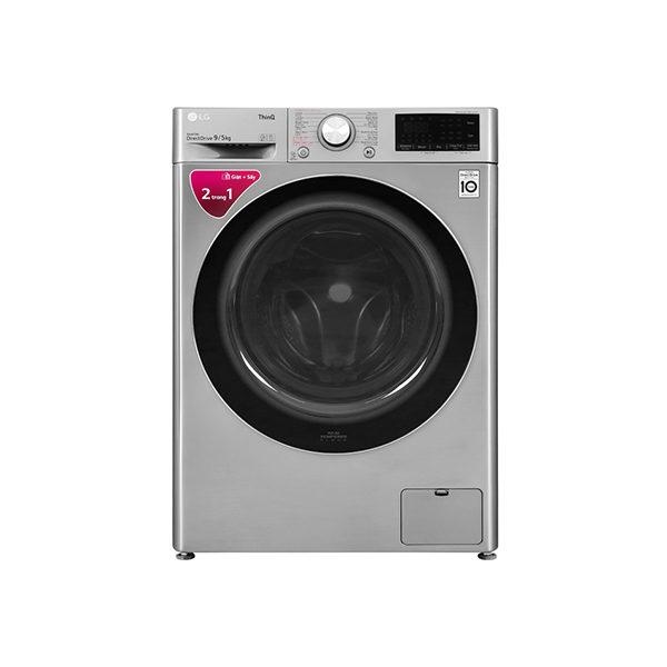 Máy giặt sấy LG 9kg FV1409G4V