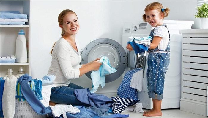 cách vệ sinh máy giặt cửa trước -1