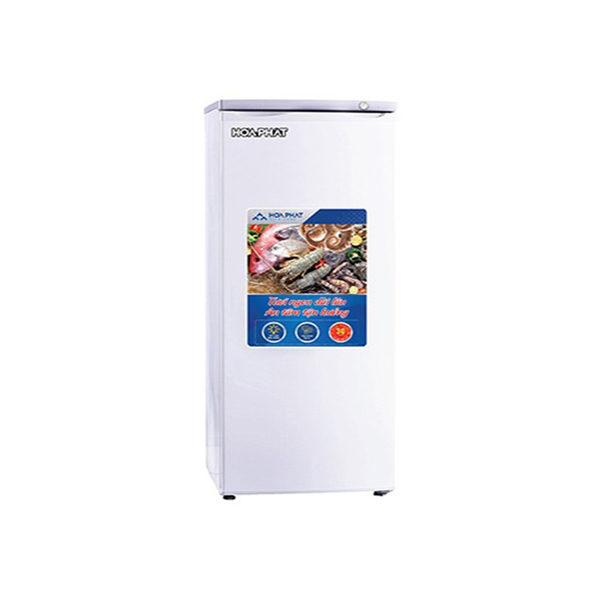Tủ đông đứng Hòa Phát 106 lít HUF 300SR1
