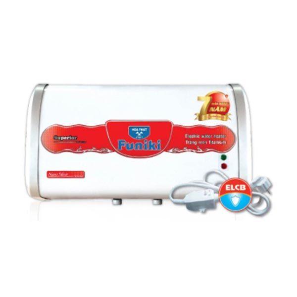 Bình nóng lạnh Funiki 16 Lít HP16S