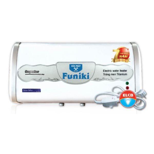 Bình nóng lạnh Funiki 20 Lít HP21S