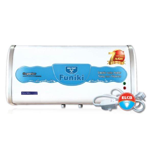 Bình nóng lạnh Funiki 30 Lít HP31S