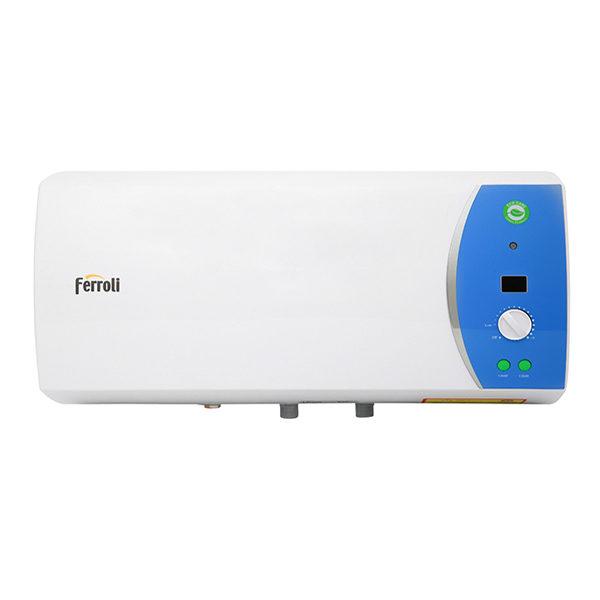 Bình nước nóng lạnh Ferroli 15 lít VERDI AE 15L
