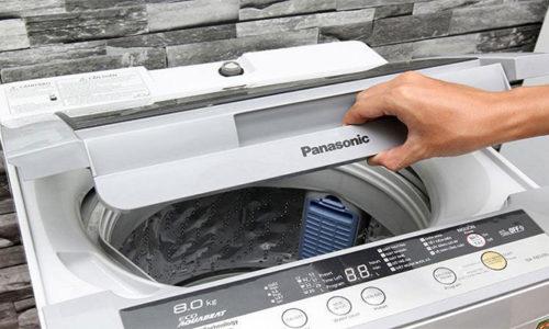 Nguyên nhân và cách khắc phục máy giặt không cấp nước