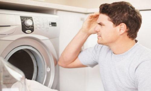Nguyên nhân và cách sửa máy giặt LG không lên nguồn
