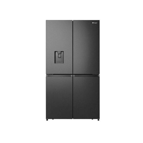 Tủ Lạnh 4 Cửa Casper Inverter 645 Lít RM-680VBW