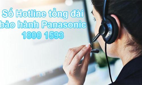 Cách tra cứu bảo hành điều hòa Panasonic