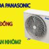 Điều hòa Panasonic dàn đồng hay nhôm