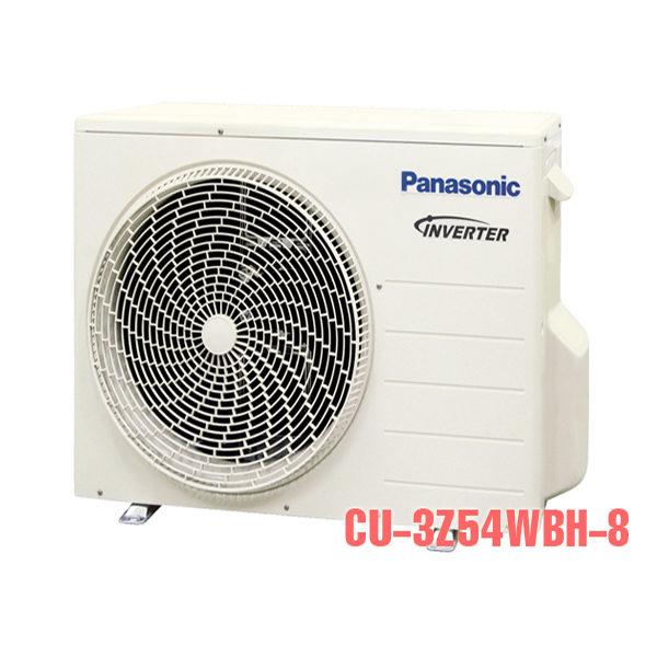 Điều hòa multi Panasonic 2 chiều 19000BTU CU-3Z54WBH-8