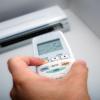 Hướng dẫn cách bật chế độ nóng điều hoà casper