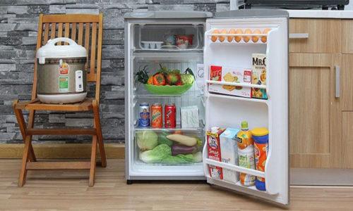 Top 5 tủ lạnh sinh viên giá rẻ